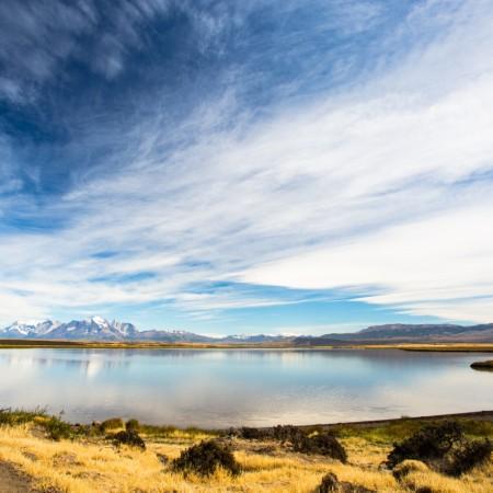 Patagonia Line Puerto Natales