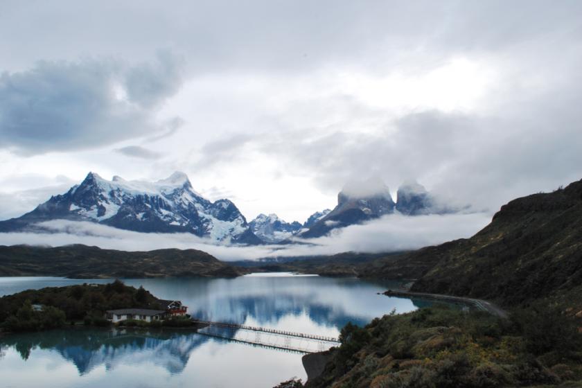 Patagonia Line Chile